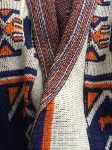 aztecsweater