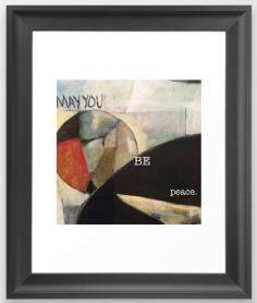 framed print copy