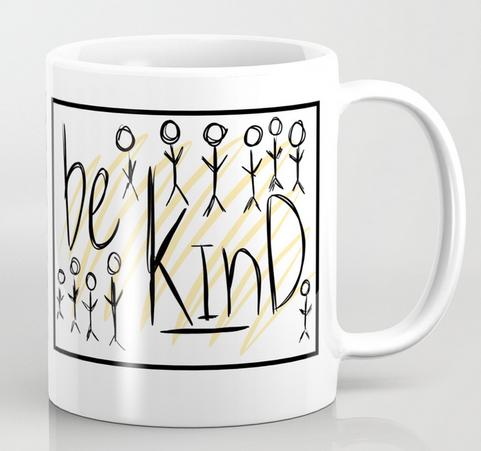 mug BeKind