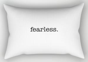 fearlessRECTPillow copy