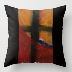 II earth interrupted SQ PILLOW copy
