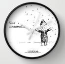 ThisMomentUnique clock copy