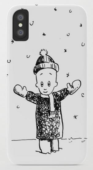 ThisMomentUnique iphone case