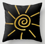 as sure as the sun SQ PILLOW copy