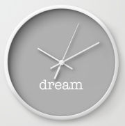 dream CLOCK copy
