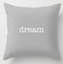 dream SQ PILLOW copy