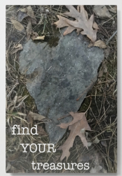 find your treasures CANVAS copy