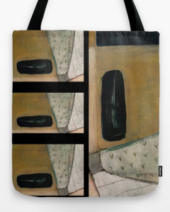 the doorway in TOTE BAG copy