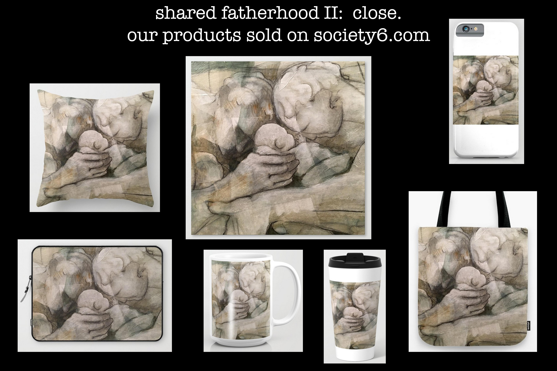 sharedfatherhoodII close product BOX copy