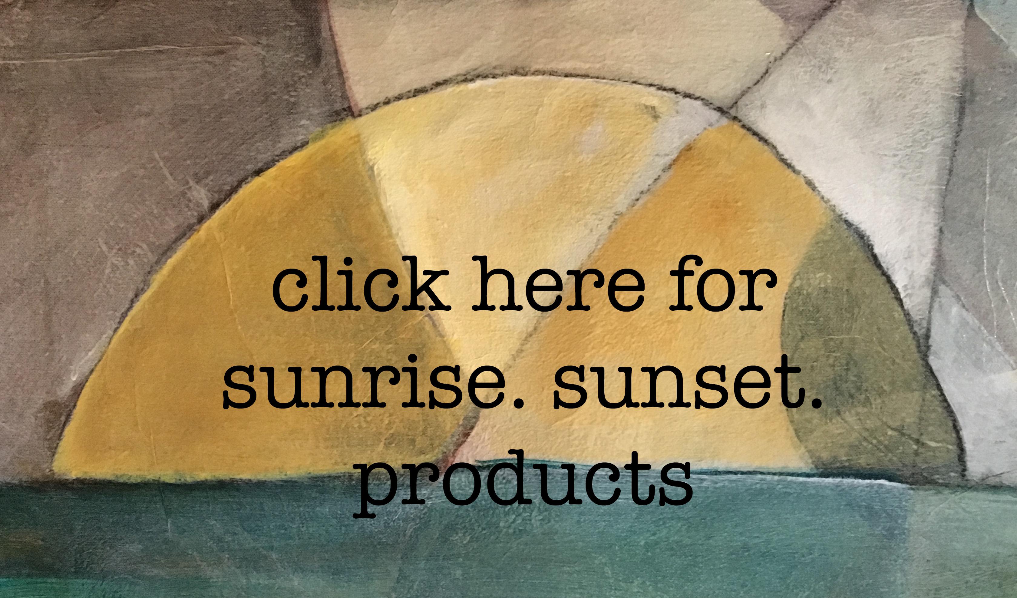 sunrise sunset products