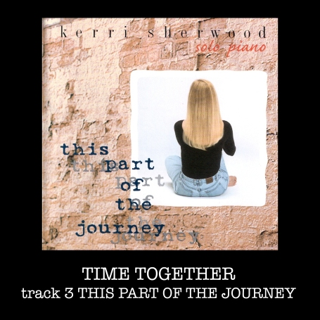 time together song box