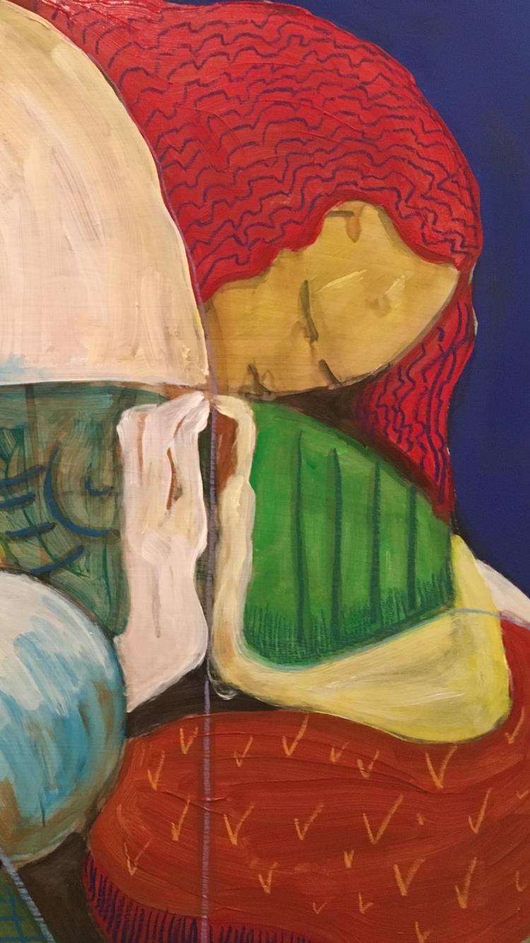 morsel - color & contemplation