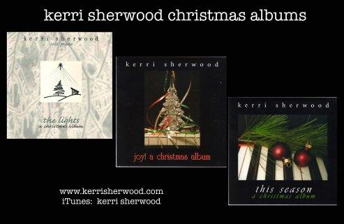 christmas albums