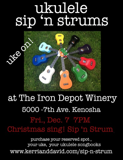 christmas sing dec 7 sip n strum copy