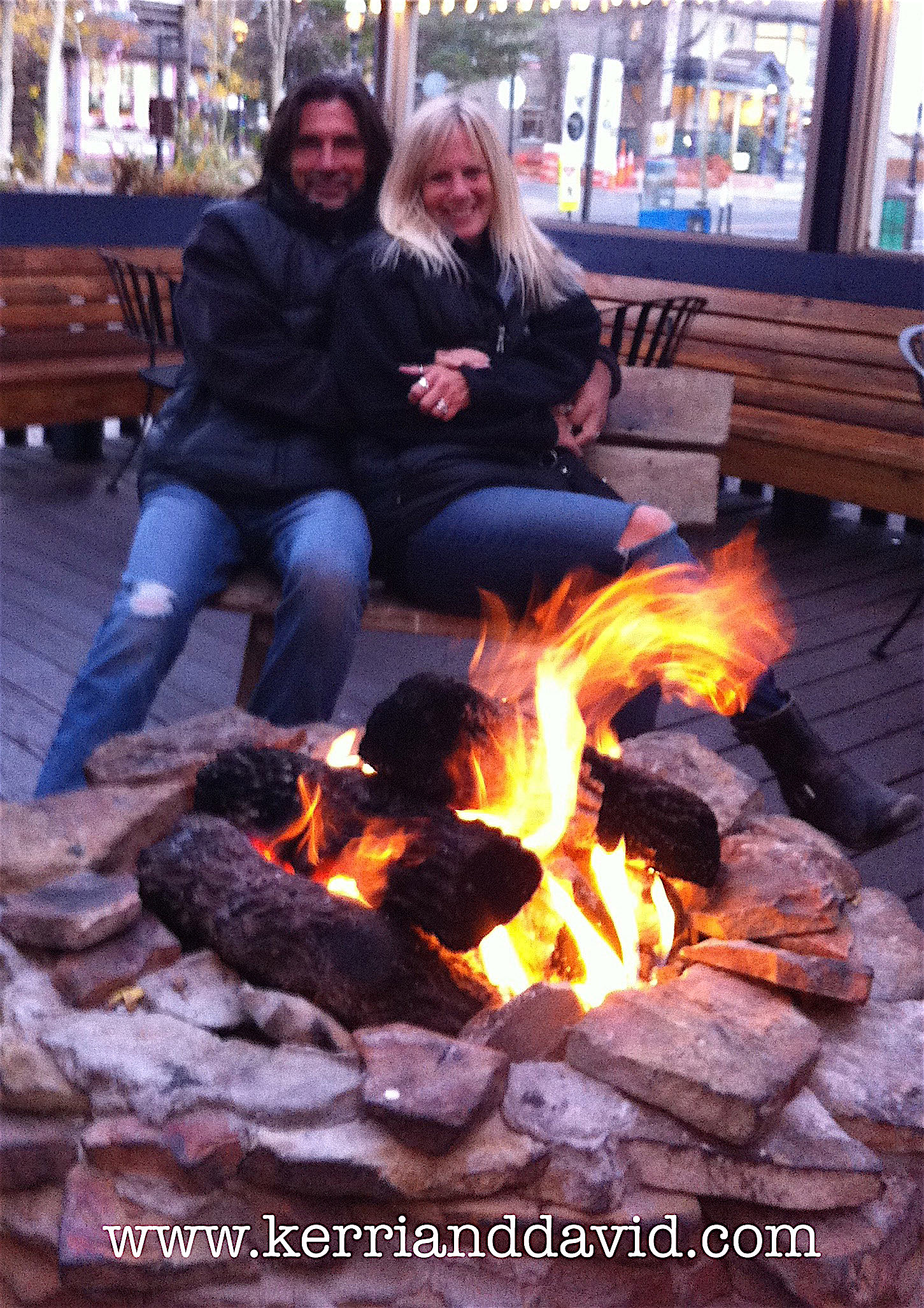 by the fire in breckenridge website box