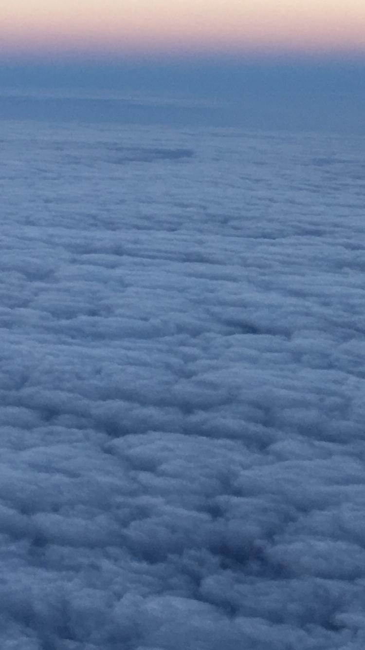 in the clouds copy