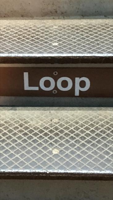 loop copy