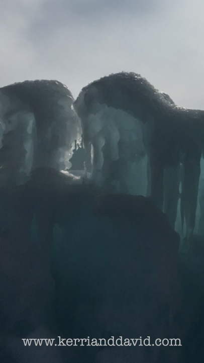 icefall website box