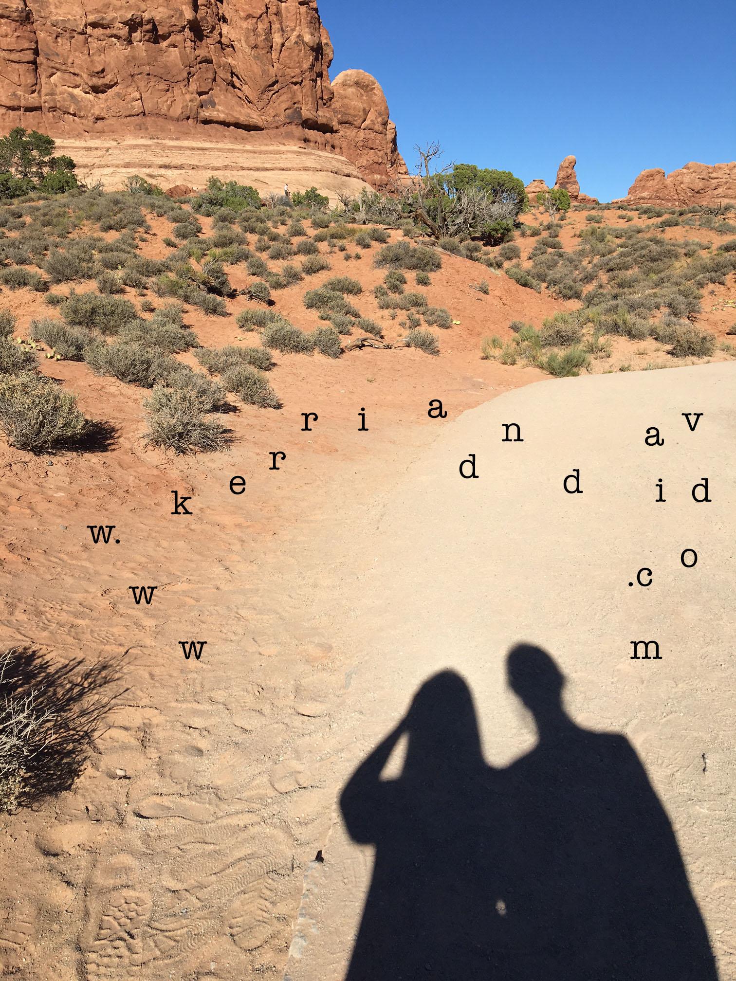 arches shadows k&d website box