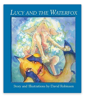 Lucy & The Waterfox