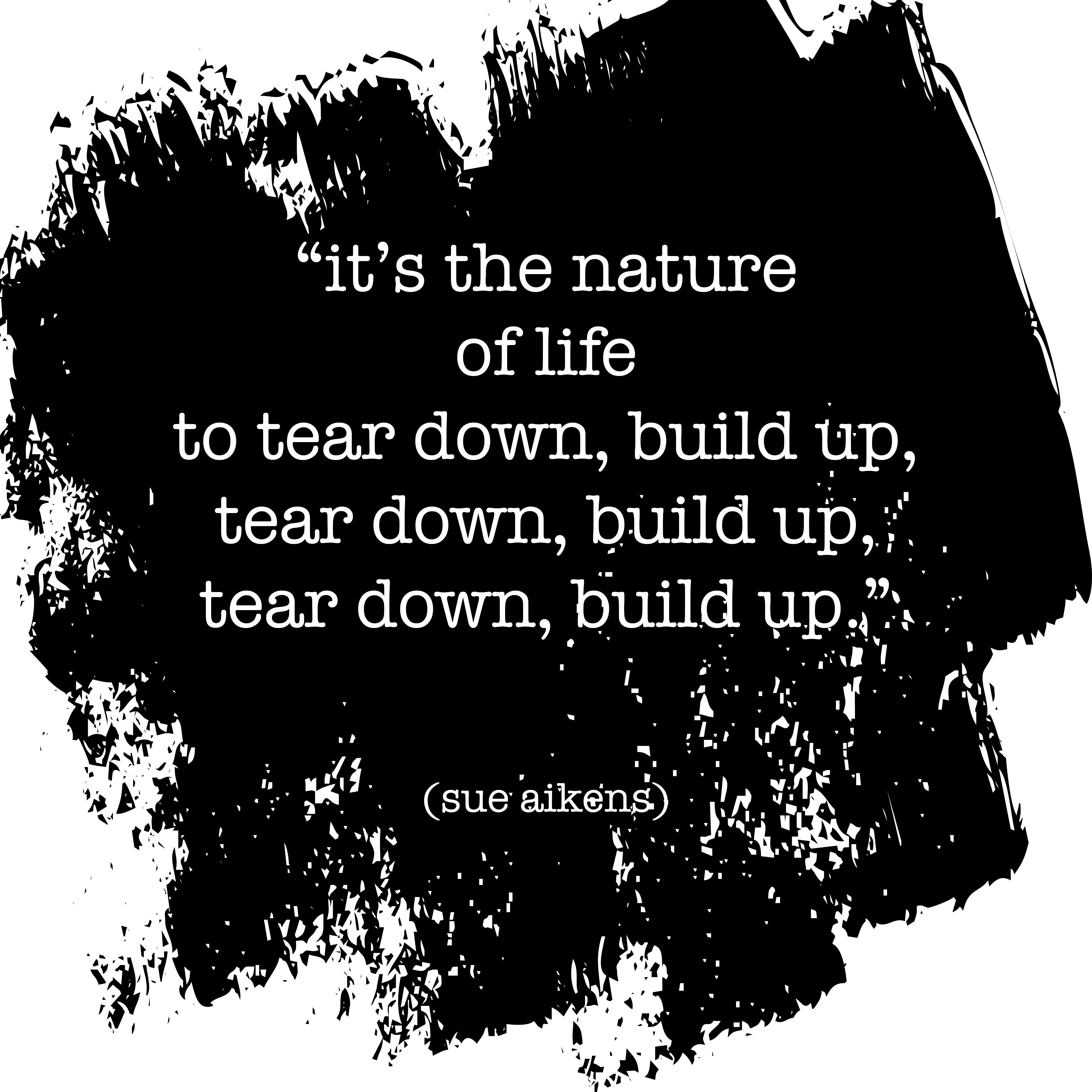 nature of life box
