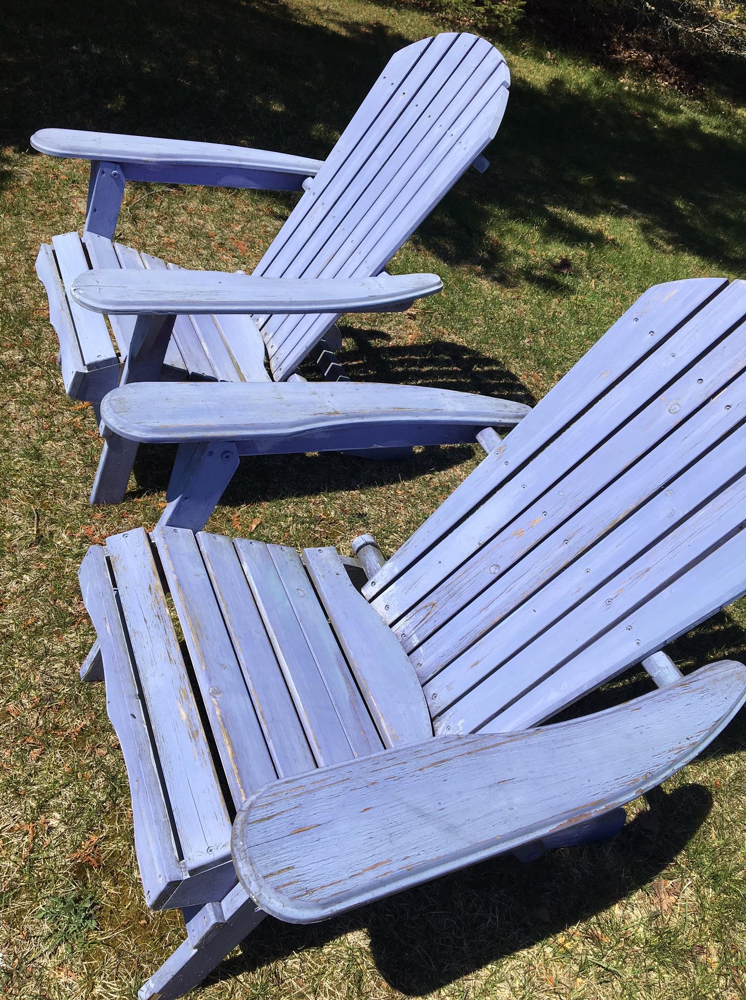 purple adirondack chairs copy