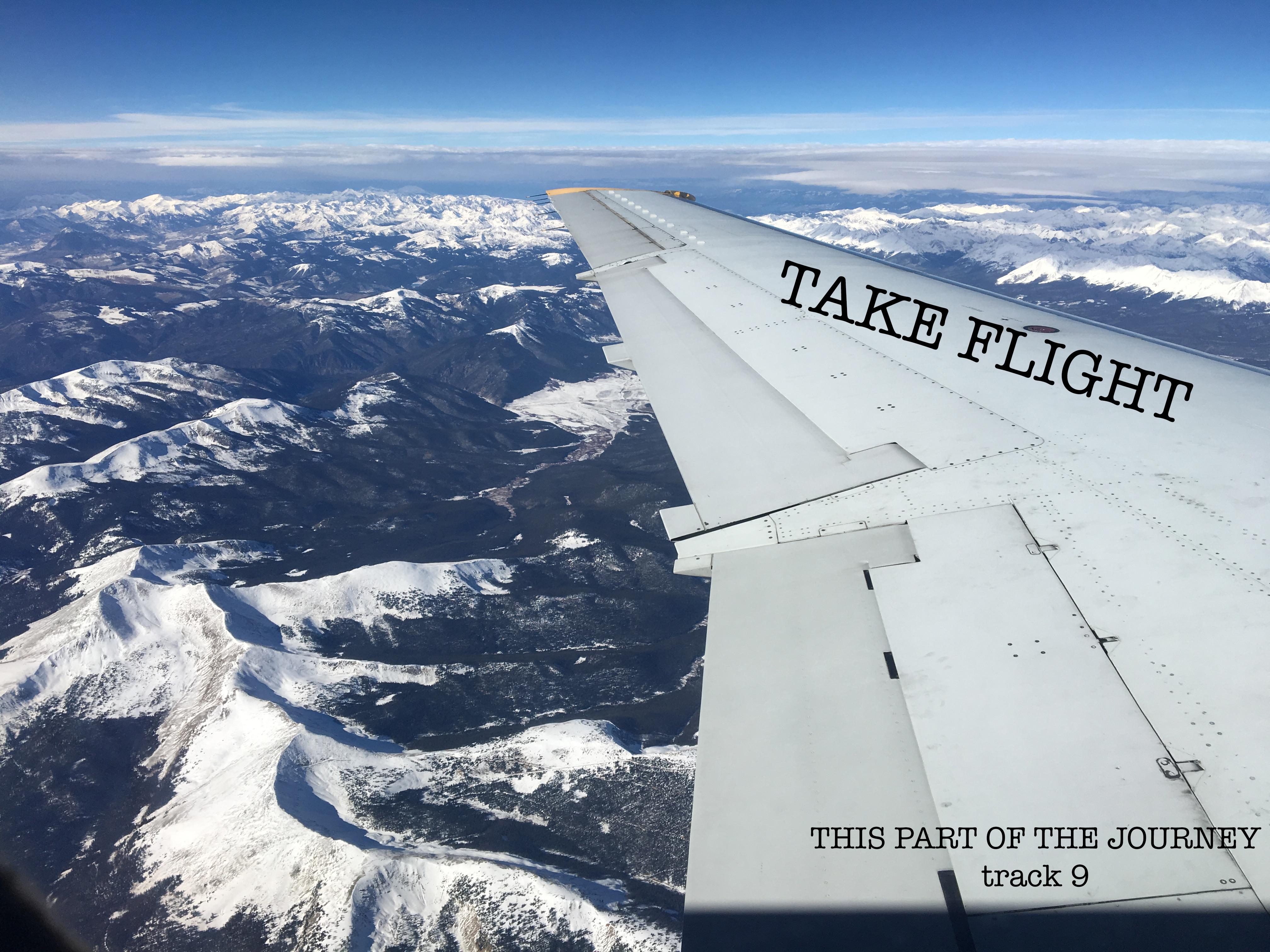 take flight songbox