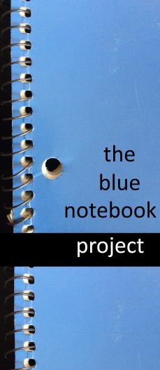thebluenotebookproject