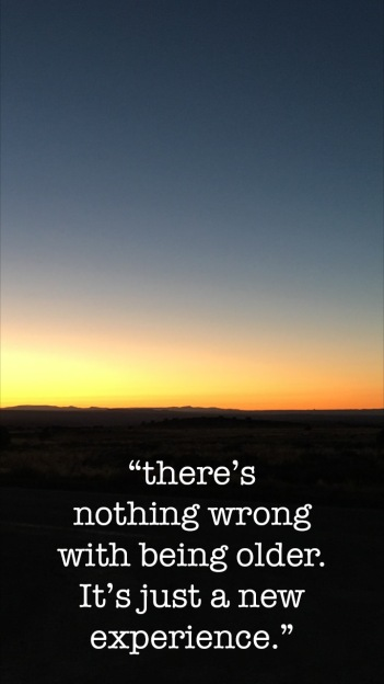 there's nothing wrong with... copy