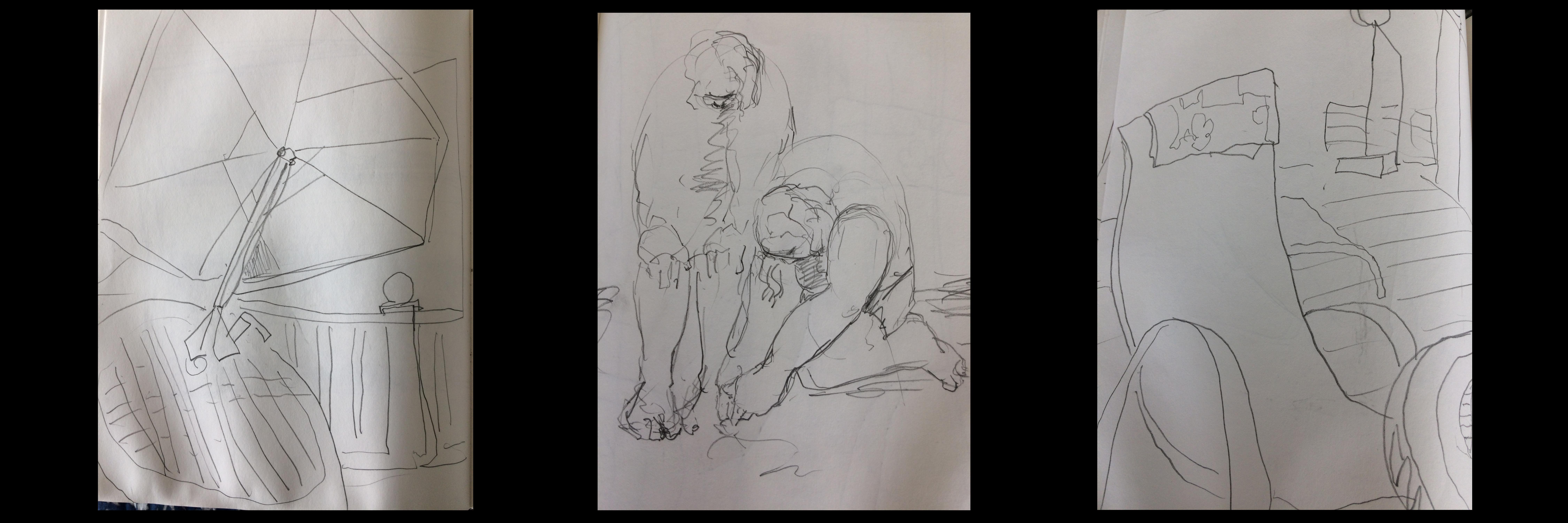 HH sketches