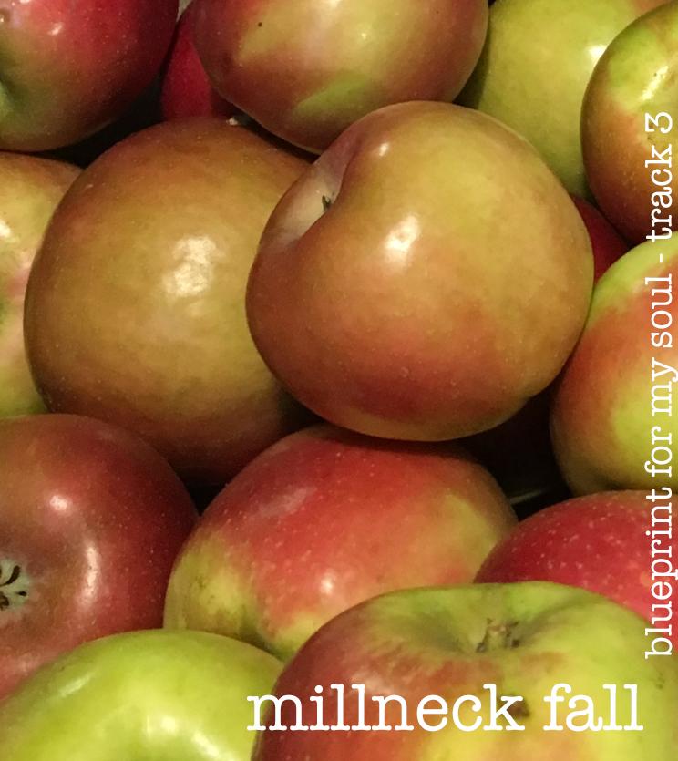 millneck fall songbox