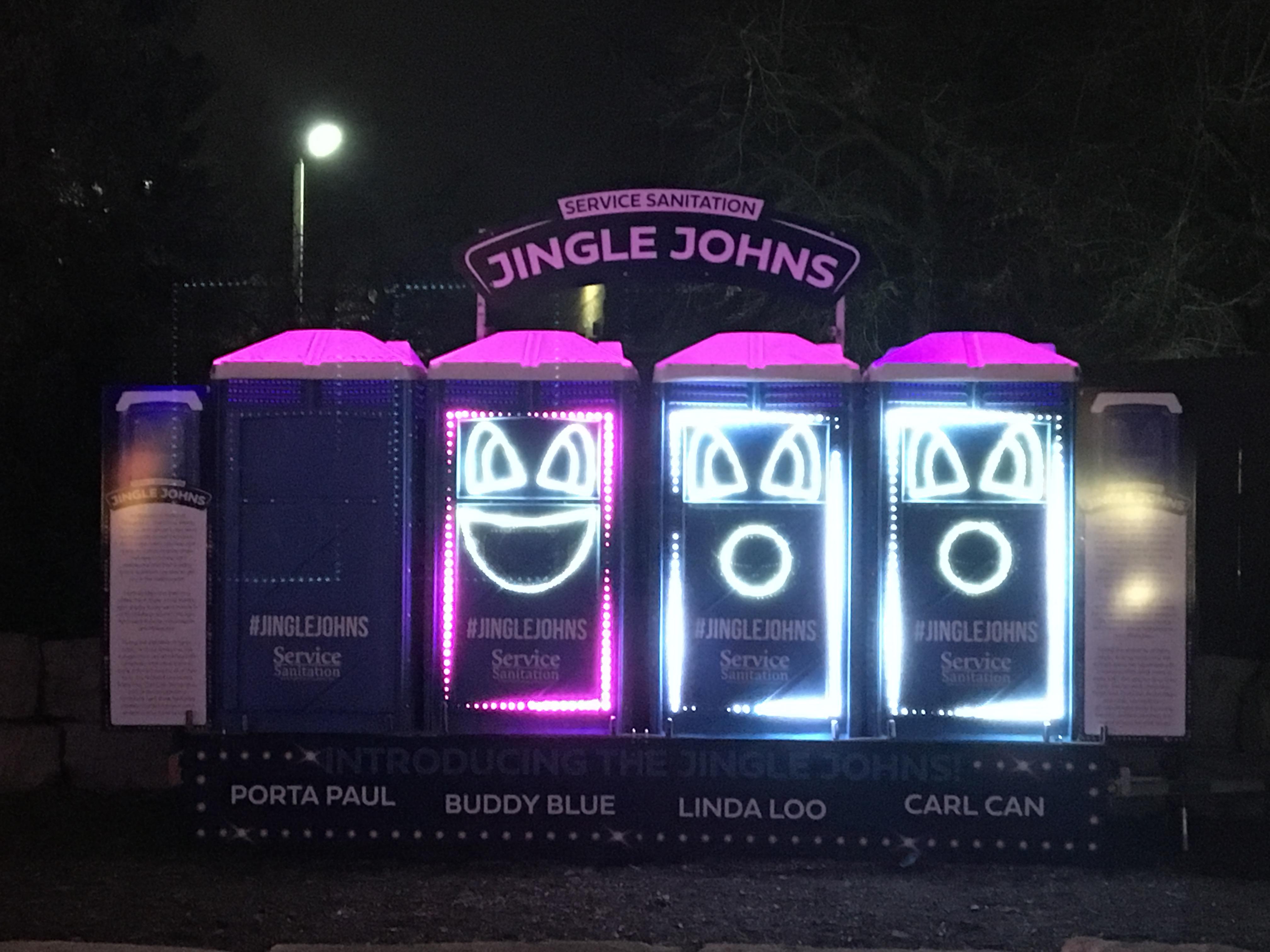 jingle johns