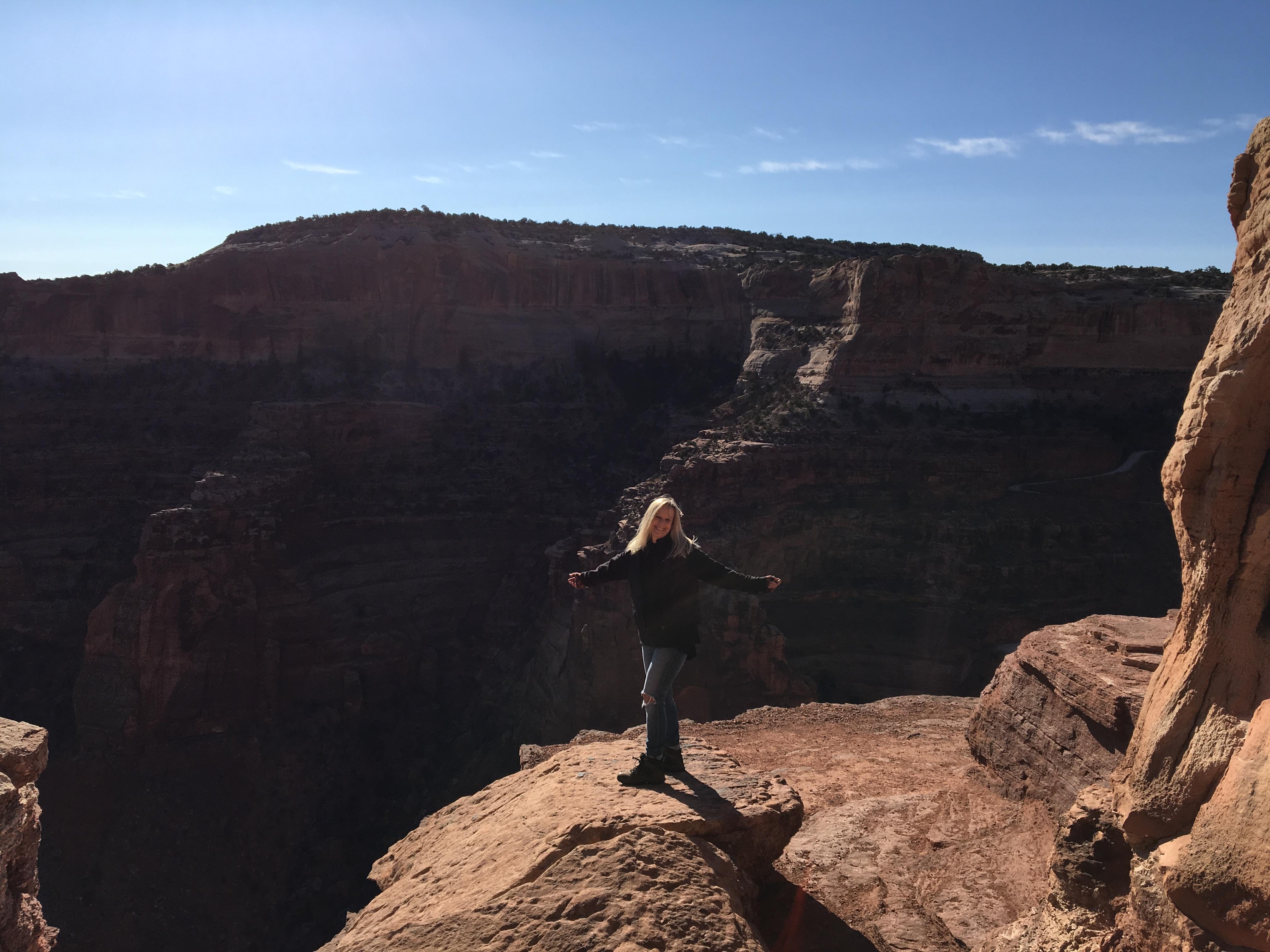 canyon love