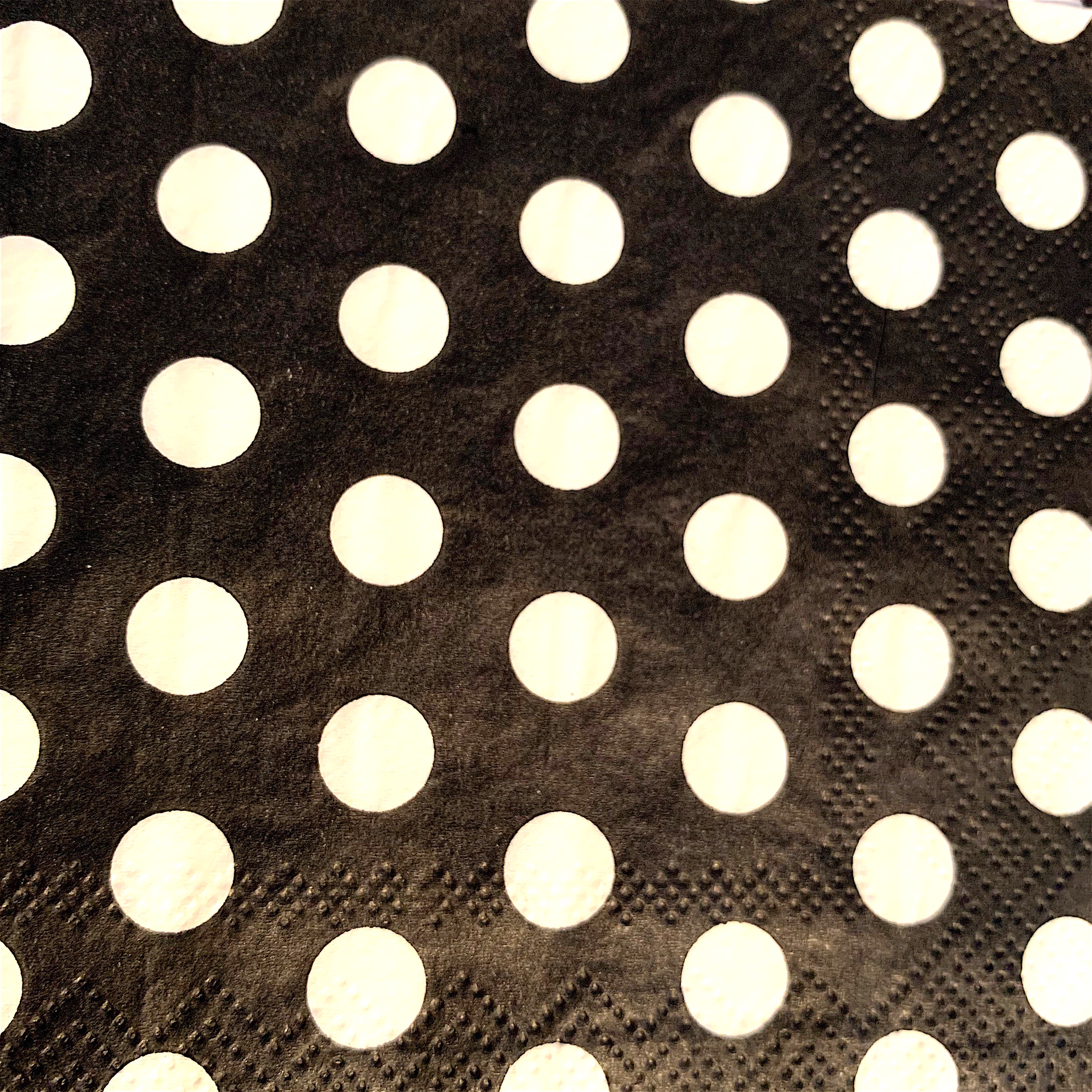 napkin copy