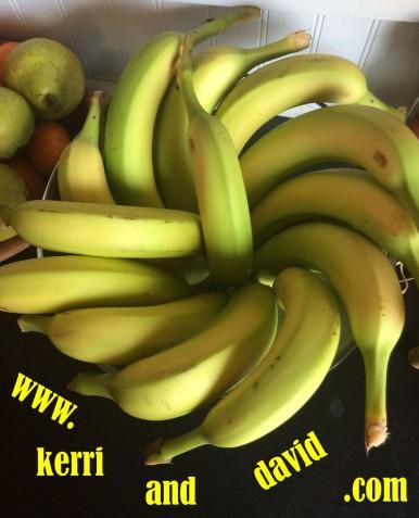 banana. website box psd