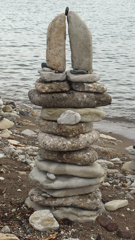 southport cairn