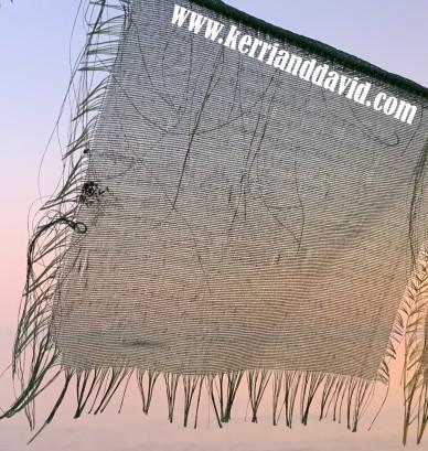 single prayer flag website box