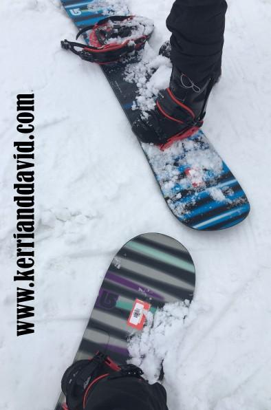 snowboardlesson website box